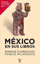 México en sus libros