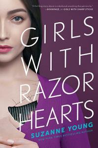 Girls with Razor Hearts Book
