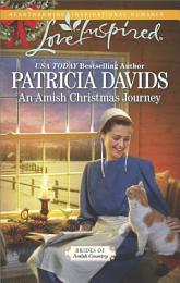 An Amish Christmas Journey