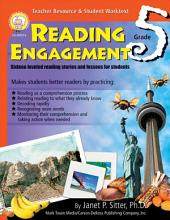 Reading Engagement, Grade 5