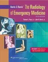 Harris   Harris  Radiology of Emergency Medicine PDF