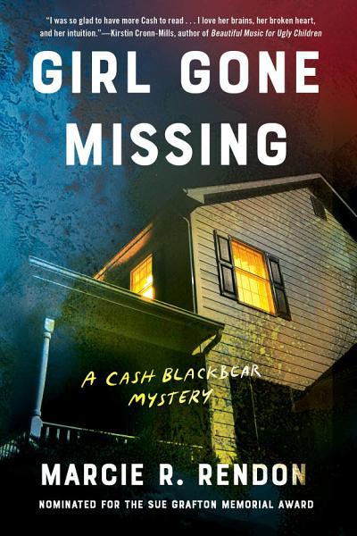 Download Girl Gone Missing Book