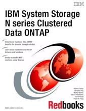 IBM System Storage N series Clustered Data ONTAP