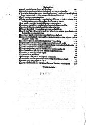 In hoc opusculo continentur introductiones. In terminos. In artium diuisionem. In suppositiones. ...