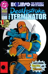 Deathstroke Annual (1992-) #1