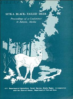 Sitka Black tailed Deer PDF