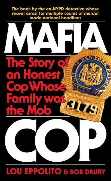 Download Mafia Cop Book