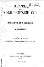 Mittel  und Nord Deutschland PDF