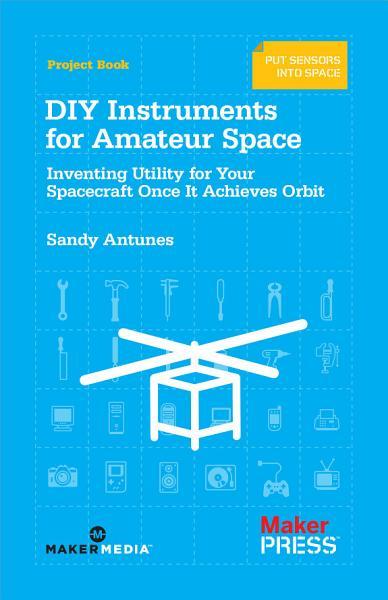 DIY Instruments for Amateur Space PDF