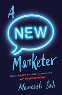 A New Marketer