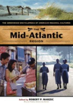 The Mid Atlantic Region PDF