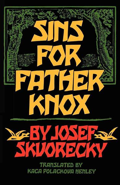 Download Sins for Father Knox Book