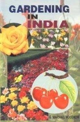 Gardening in India PDF