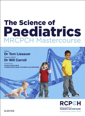 The Science of Paediatrics PDF