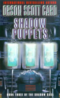 Shadow Puppets PDF
