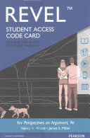 Perspectives on Argument Revel Access Code PDF