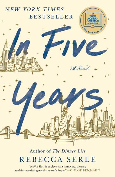 Download In Five Years Book
