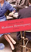 Madame Hemingway PDF