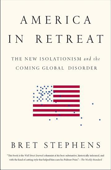 America in Retreat PDF