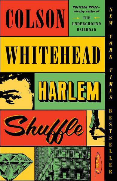 Download Harlem Shuffle Book