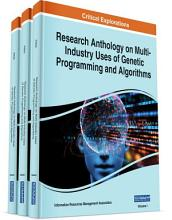 Research Anthology on Multi Industry Uses of Genetic Programming and Algorithms PDF
