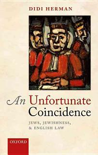 An Unfortunate Coincidence Book