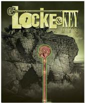 Locke & Key, Volume 2: Head Games