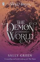 The Demon World  The Smoke Thieves Book 2  PDF