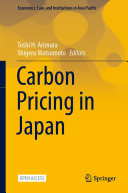 Carbon Pricing in Japan