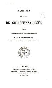 Mémoires, publ. par m. Monmerqué