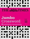 The Times Jumbo Crossword