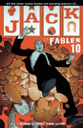 Jack of Fables (2006-) #10