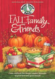Fall  Family   Friends Cookbook