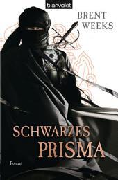 Schwarzes Prisma: Roman