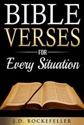 Bible Verses for Every Situation