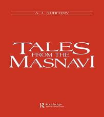 Tales from the Masnavi PDF