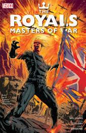 The Royals: Masters of War (2014- ) #6