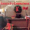 Santa Fe Christmas PDF