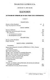 Magni Aurelii Cassiodori ... opera omnia, emendata & aucta, operâ et studio J. Garetii: Volume 1