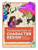 Fundamentals of Character Design PDF