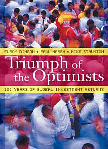 Triumph of the Optimists PDF