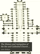 The history and antiquities of the see and cathedral church of Lichfield