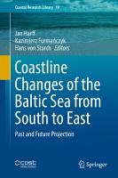 Coastline Changes of the Baltic Sea from South to East PDF