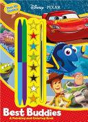 Disney Pixar Best Buddies