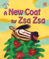A New Coat for Zsa Zsa