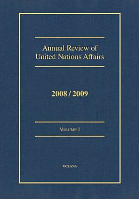 Annual Review of United Nations Affairs PDF