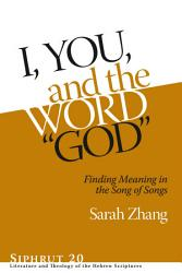 I  You  and the Word    God    PDF