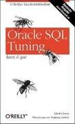 Oracle SQL Tuning PDF