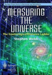 Measuring The Universe PDF