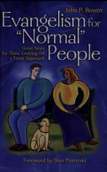Evangelism For Normal People PDF